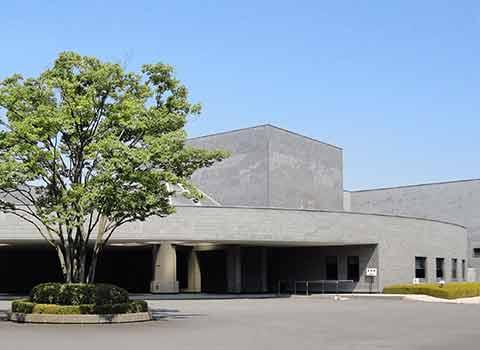 公営斎場メモリアルトネの紹介